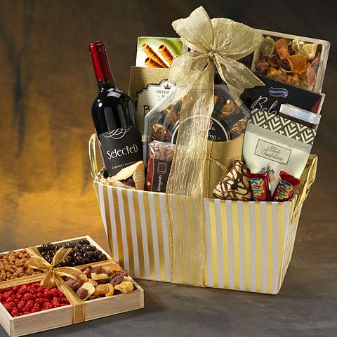 Christmas Hamper Ideas.Four Awesome Christmas Hamper Ideas The Muse Box