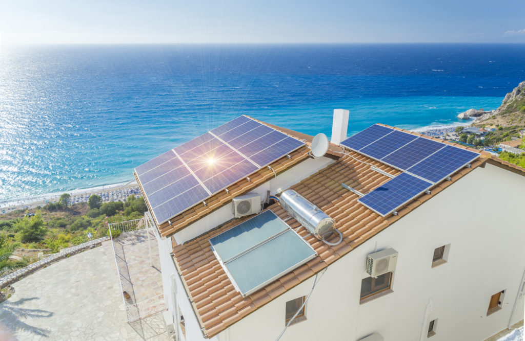 How These Solar Power Benefits Can Make Your Life Better