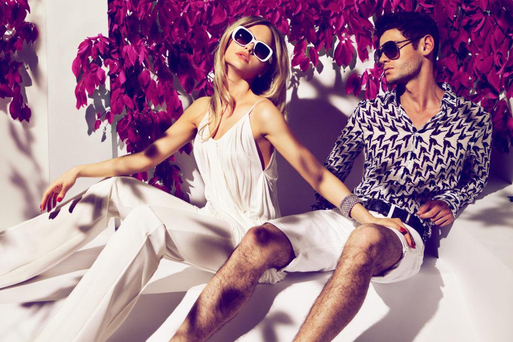 luxury clothing